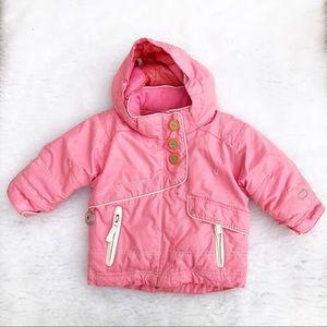Obermeyer | Toddler Size 1 Pink Jacket